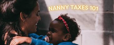 Nanny Taxes 101