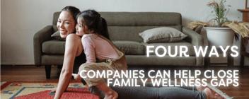 Helpr: Employee Equity